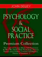 PSYCHOLOGY & SOCIAL PRACTICE – Premium Collection
