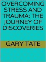 Overcoming Stress and Trauma
