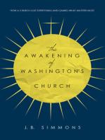 The Awakening of Washington's Church