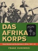 Das Afrika Korps
