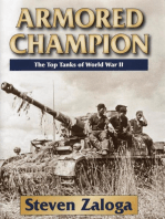 Armored Champion: The Top Tanks of World War II