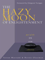 The Hazy Moon of Enlightenment