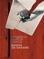 Bodas de sangre Poema trágico en tres actos y siete cuadros