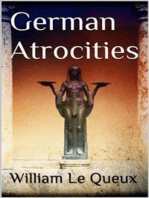 German Atrocities