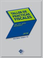 Taller de prácticas fiscales 2016