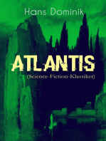 Atlantis (Science-Fiction-Klassiker)
