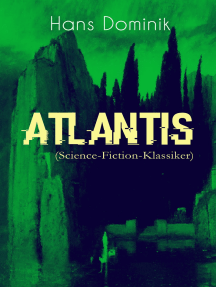Atlantis (Science-Fiction-Klassiker): Neues Land, neues Leben