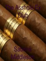 The Asshole Ex Club