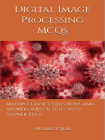 Digital Image Processing MCQs