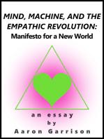 Mind, Machine, and the Empathic Revolution