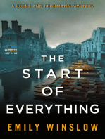 The Start of Everything