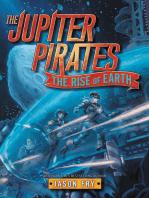 The Jupiter Pirates #3