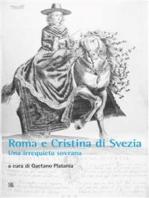 Roma e Cristina di Svezia