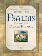 Through the Psalms with Derek Prince