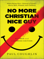 No More Christian Nice Guy