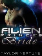 The Alien Prince's Bride