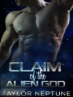 Claim of the Alien God