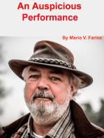 An Auspicious Performance