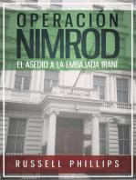 Operación Nimrod: el asedio a la embajada iraní