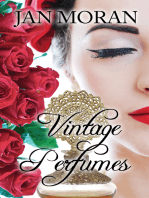 Vintage Perfumes: Classic Fragrances from the 19th and 20th Centuries