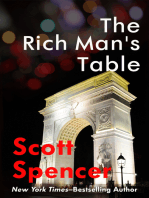 The Rich Man's Table