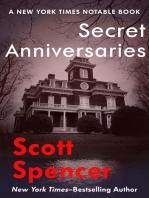 Secret Anniversaries