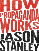How Propaganda Works