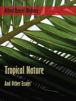 Tropical Nature, and Other Essays