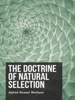 The Doctrine of Natural Selection
