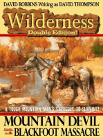 Wilderness Double Edition #5