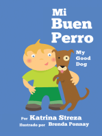 My Good Dog / Mi Buen Perro