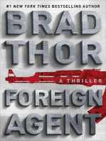 Foreign Agent
