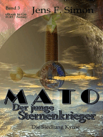 Mato Der junge Sternenkrieger (Bd.3)