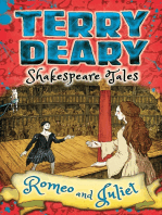 Shakespeare Tales