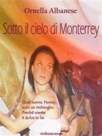 Sotto il cielo di Monterrey (Vivi le mie storie)