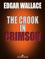 The Crook in Crimson (Illustrated)