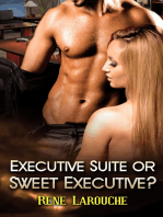 Executive Suite or Sweet Executive?