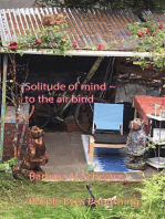 Solitude Of Mind