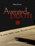 Avenged to Death