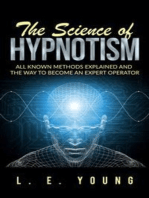 The Science Of Hypnotism