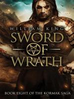 Sword of Wrath (Kormak Book Eight)