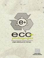 Ecopedagogía