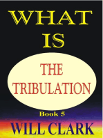 What is the Tribulation?