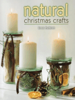 Natural Christmas Crafts