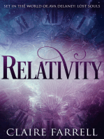 Relativity (A Lorcan & Lucia Novella)