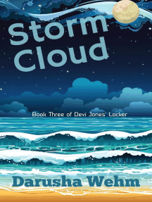 Storm Cloud: Devi Jones' Locker, #3