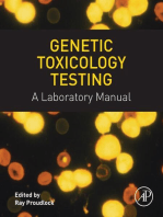 Genetic Toxicology Testing