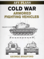 Cold War Armored Fighting Vehicles