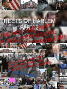 The Streets of Harlem Part 2