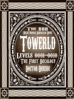 Towerld Levels 0001-0010